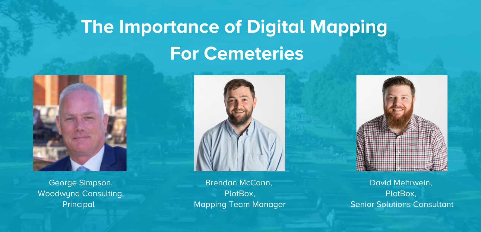 The Importance of Digital Mapping Webinar Recording