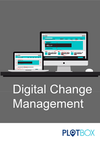 Digital Change Management eBook