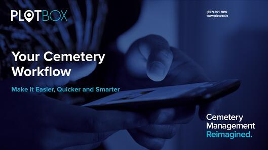 Your Cemetery Workflow